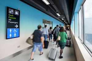 New record for Dublin Airport with over 3 million passengers in July