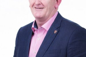 Cork Airport appoints new General Manager of Operations and Safety – Con Dooney