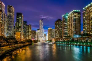 """Chicago's airports to """"aggressively"""" pursue new airlines"""