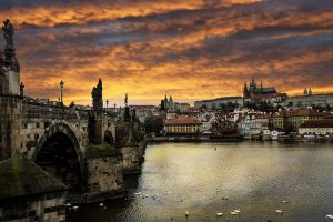 Asian visitor growth just the start for Prague