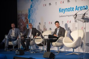 Airlines need to innovate, says Mogensen
