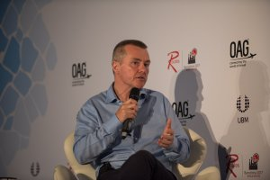 Willie Walsh: LEVEL to have 30 aircraft in five years