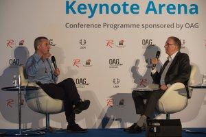 Walsh confirms Air Berlin bid