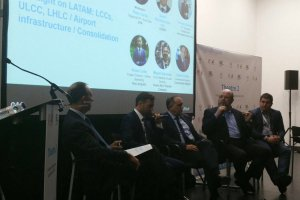 Latin American airlines and airports 'must work together' to overcome challenges