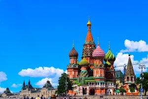 Russia's bid to be match ready