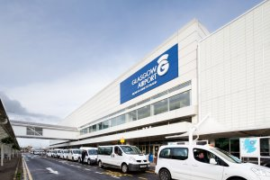 October Week getaway will see more than 170,000 pass through Glasgow Airport