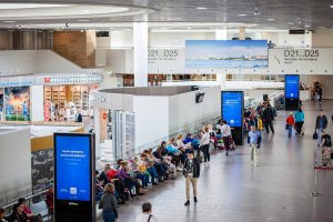 Pulkovo Airport sees 24% increase of passenger traffic for the 9 months of 2017