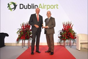 Dublin Airport Wins Global Award For Excellence
