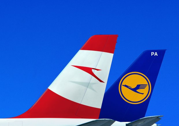 lufthansa austrian airlines merger Former lufthansa cargo cco and executive board member alexis von  hoensbroech took over as ceo of austrian airlines on aug 1.