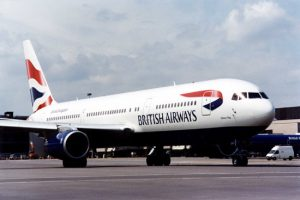 British Airways increase Entebbe Frequency