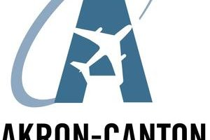 Akron-Canton Airport records second-busiest year