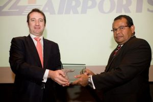 Malaysia Airports Grabs Two Awards In 2010 Frost & Sullivan Awards