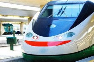 High Speed Rail Location Approved