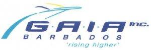 Grantley Adams International Airport logo
