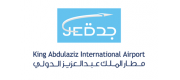 King Abdulaziz International Airport - Jeddah
