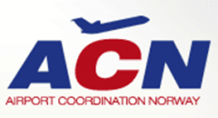 Airport Coordination Norway AS logo