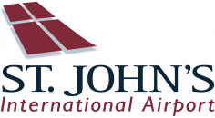 St. John's International Airport Authority logo