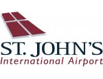 St. Johns International Airport