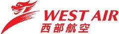 West Air Co., Ltd logo