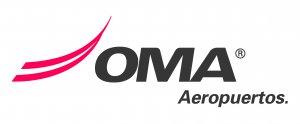 OMA/Grupo Aeroportuario Centro Norte, Mexico logo