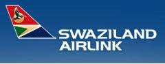 Swaziland Airlink logo