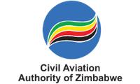 Civil Aviation Authority of Zimbabwe logo