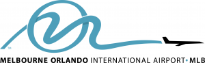 Orlando Melbourne International Airport logo