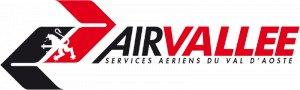 Air Vallée logo