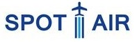 Spot Air logo