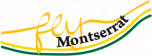 Fly Montserrat logo
