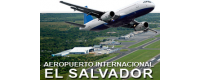 El Salvador International Airport