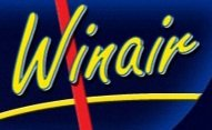 Windward Islands Airways (Win Air)  logo