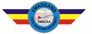 Swaziland Civil Aviation Authority logo