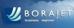 Borajet logo