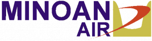 Minoan Air logo