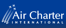 Air Charter International logo