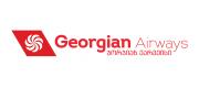"""Georgian Airways """"Airzena"""""""