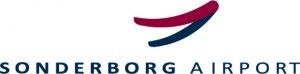 Sonderborg Airport logo