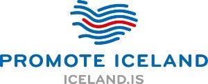 Promote Iceland, Islandsstofa logo