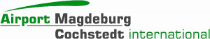 Magdeburg Cochstedt Airport logo