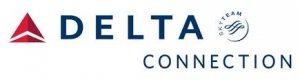 Delta Connect logo