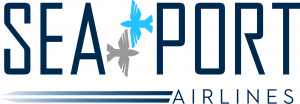 SeaPort Airlines logo