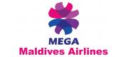 MEGA Maldives Airlines