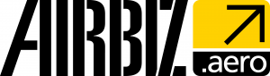 Airbiz Aviation Strategies logo