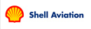 Shell Aviation logo