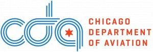 Chicago O'Hare logo