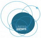 United Airports of Georgia LLC logo