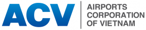 Airports Corporation of Vietnam logo