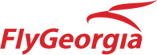 Fly Georgia logo