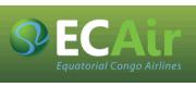Equatorial Congo Airlines - ECAir